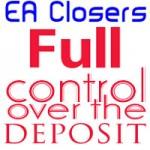 Советник Closers — полный контроль над депозитом